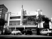 Paulo Nazareth, Cine África, 2012/2013, video, 7'34