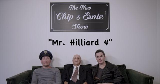Mr. Hilliard 4