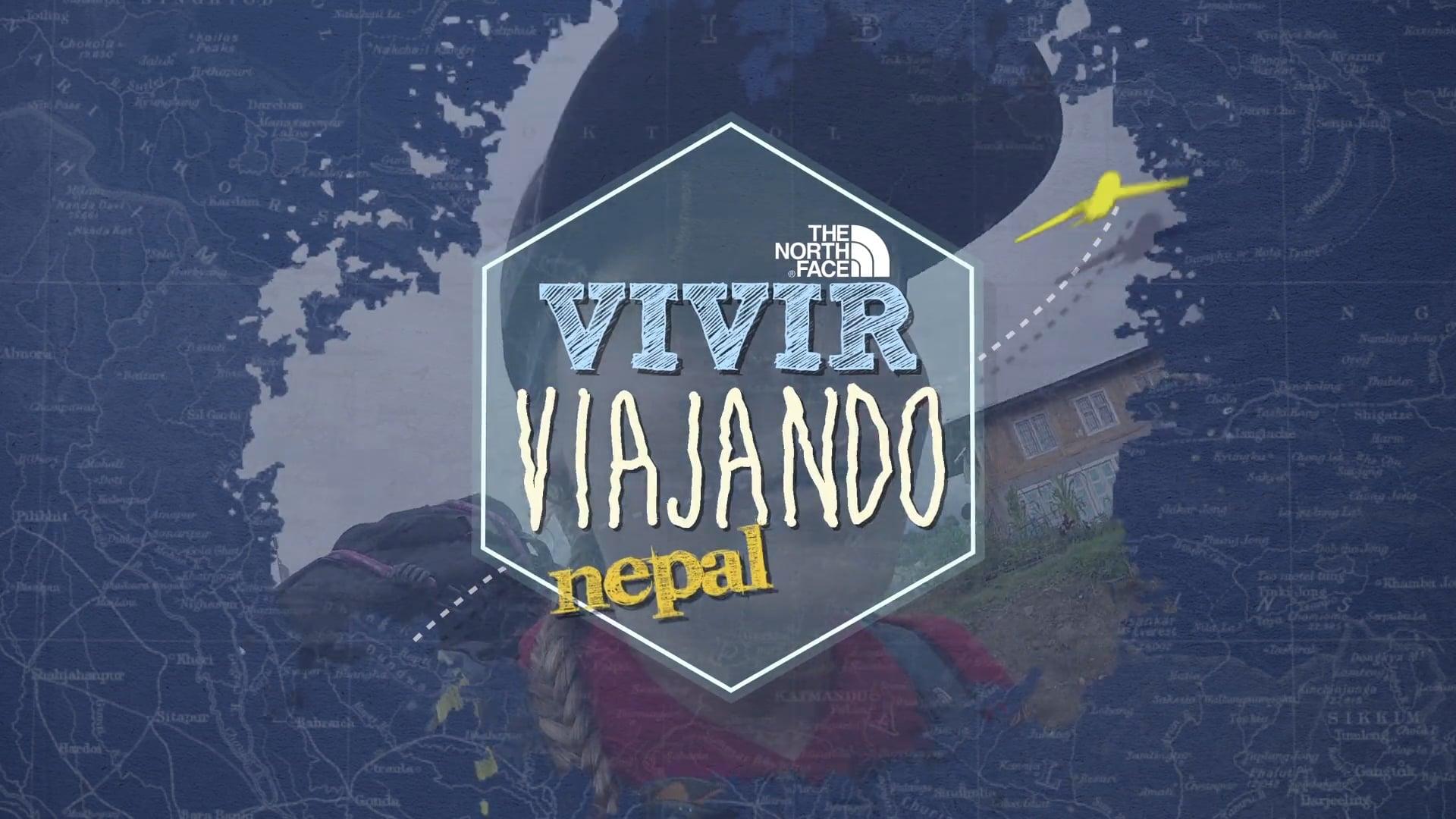 VIVIR VIAJANDO NEPAL PROMO 3MIN TNF