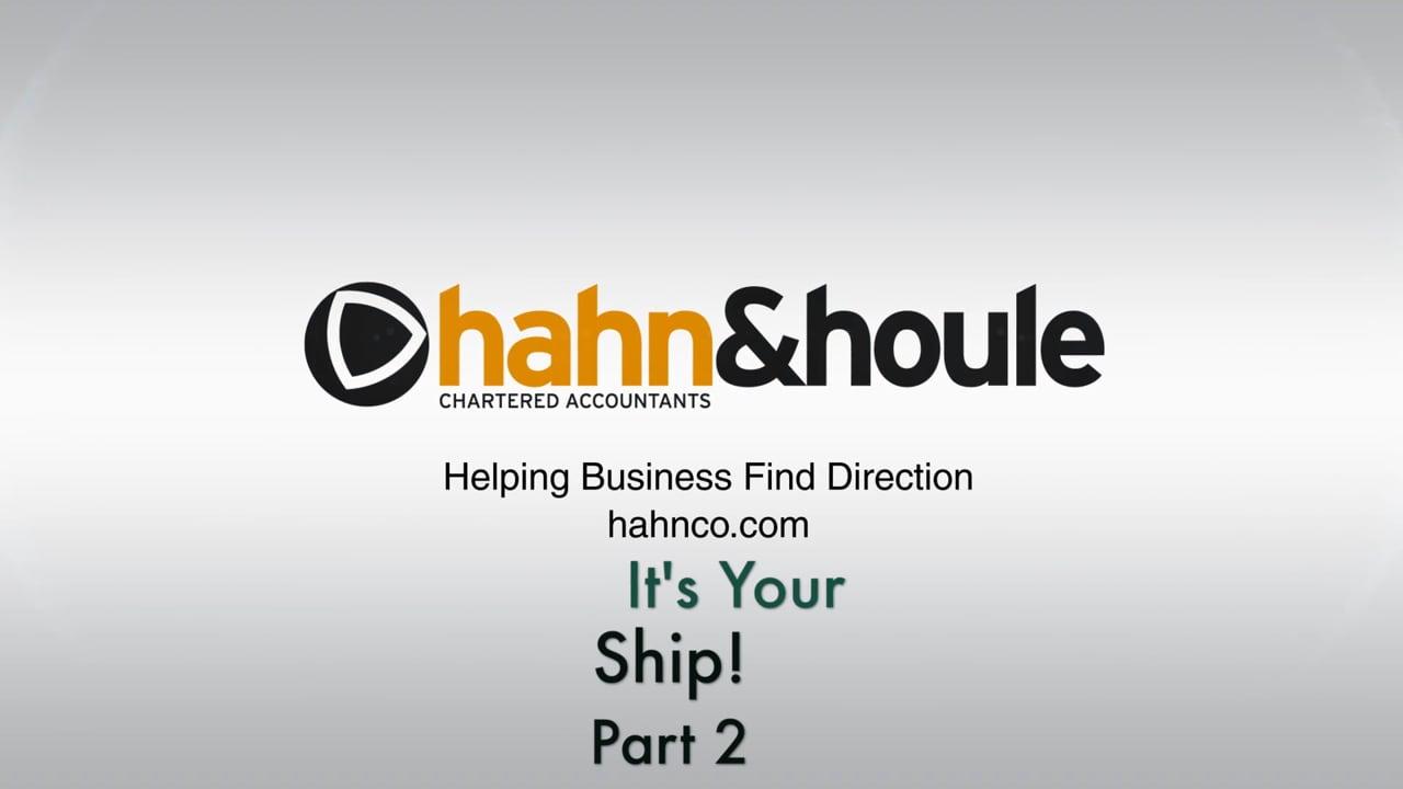 It's Your Ship! Part 2