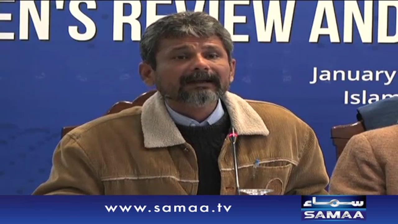 انتخابی اصلاحات پرسوال اٹھ گئے - Samaa Urdu News