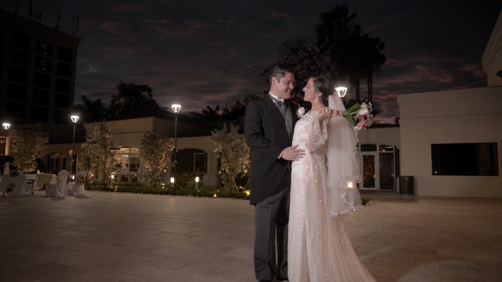 Vale & Will Wedding Trailer