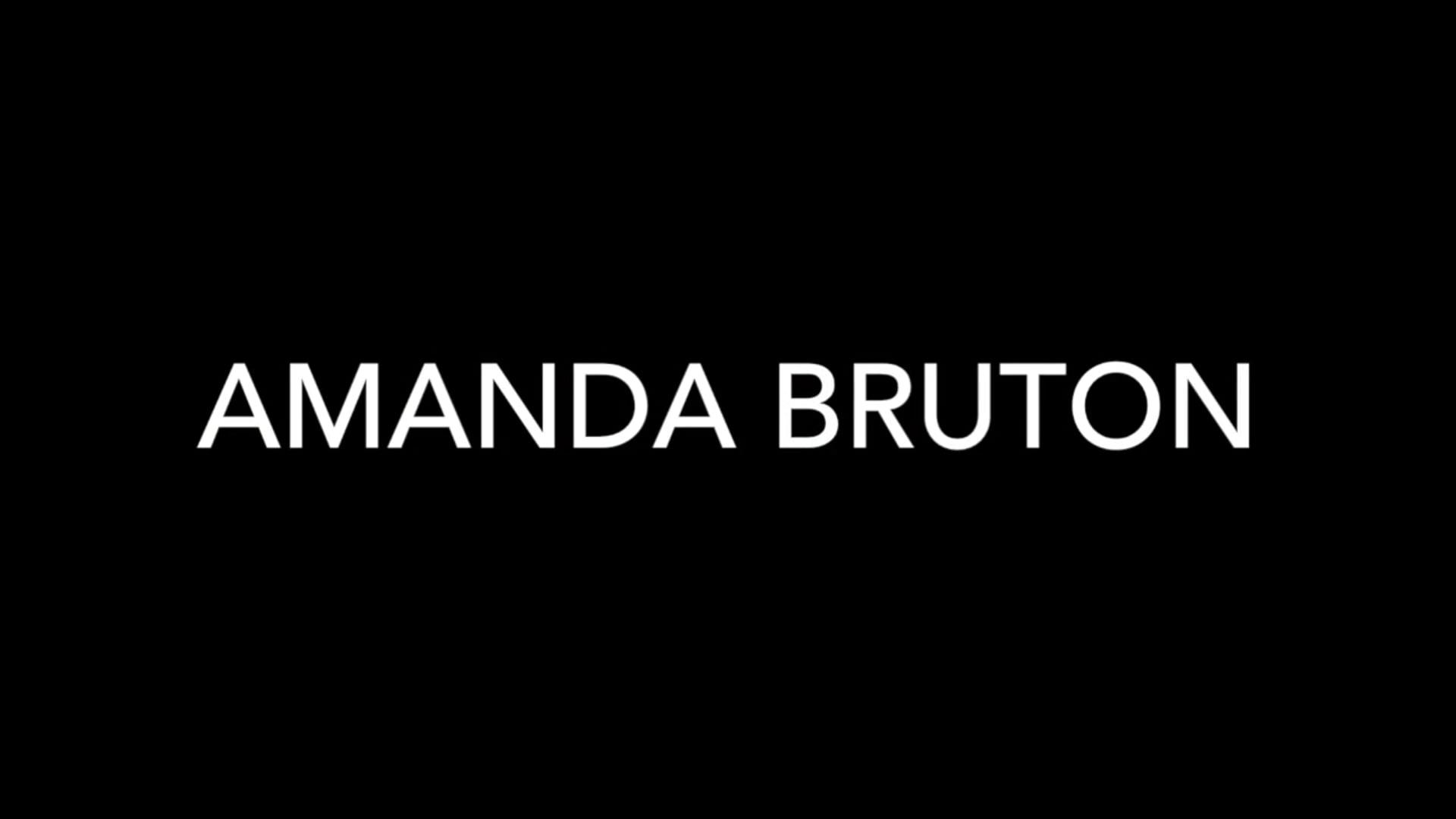Amanda Bruton REEL