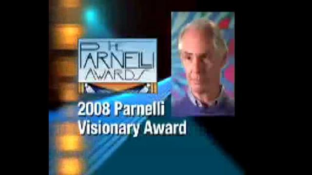 Michael Tait - 2008 Parnelli Visionary Award