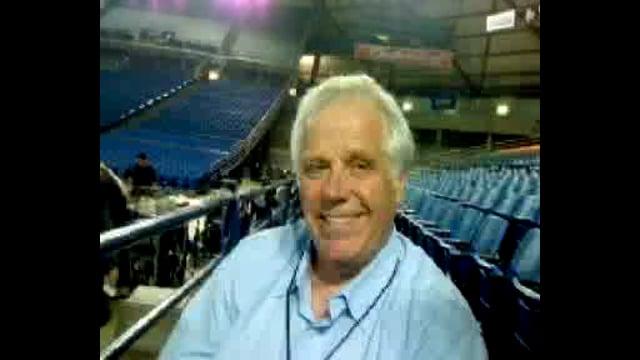 Jake Berry - 2009  Parnelli Lifetime Achievement Award
