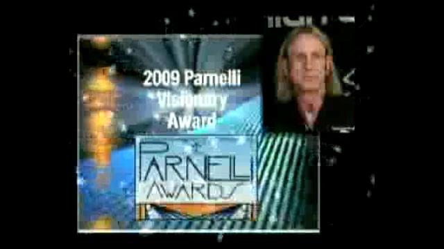 Richard Belliveau - 2009 Parnelli Visionary Award