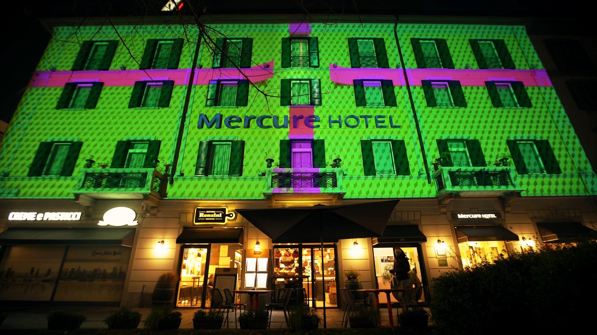 Mercure - Christmas Story