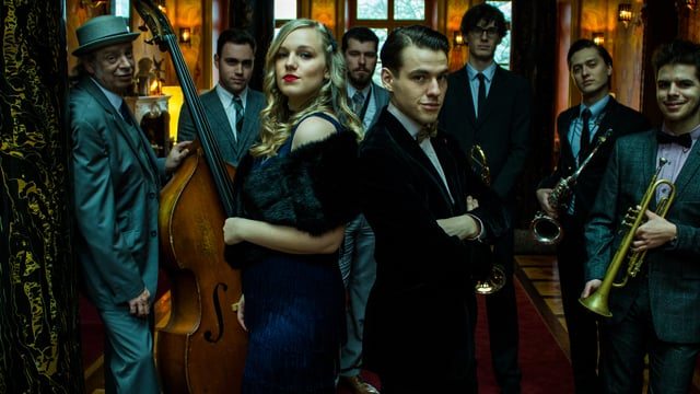 swing is the thing galaad moutoz swing orchestra