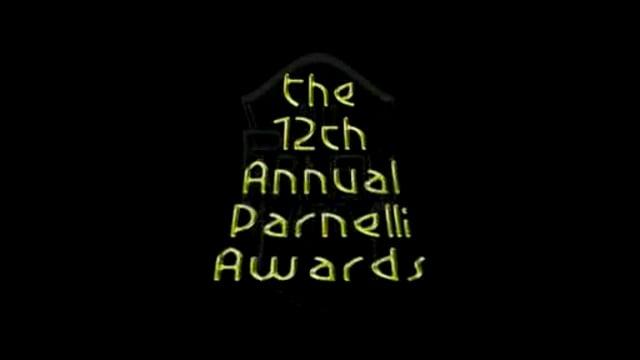 2012 Parnellis Summary