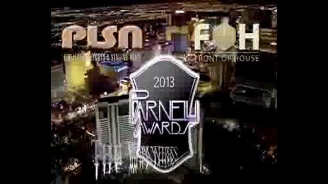 2013 Parnelli Awards Summary