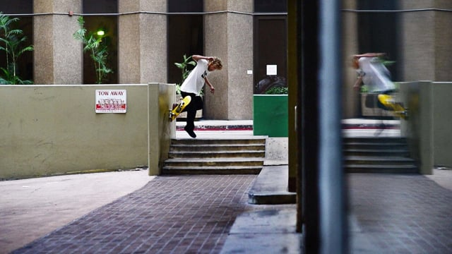 Wes Kremer's Perfect Day
