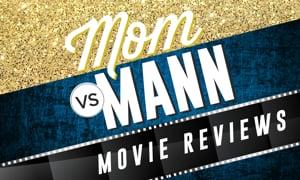 Mom vs. Mann Movie Review: The Resurrection of Gavin Stone