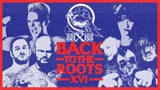 wXw Back to the Roots XVI - Warm-Up