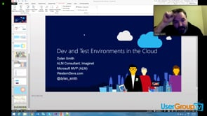 Using Azure ARM Templates for Dev and Test Environments