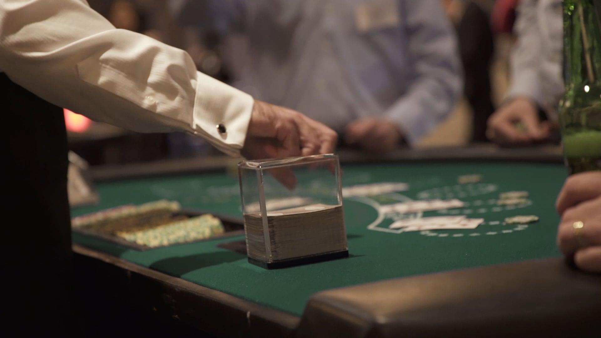 Casino Parties LLC Promotional Video