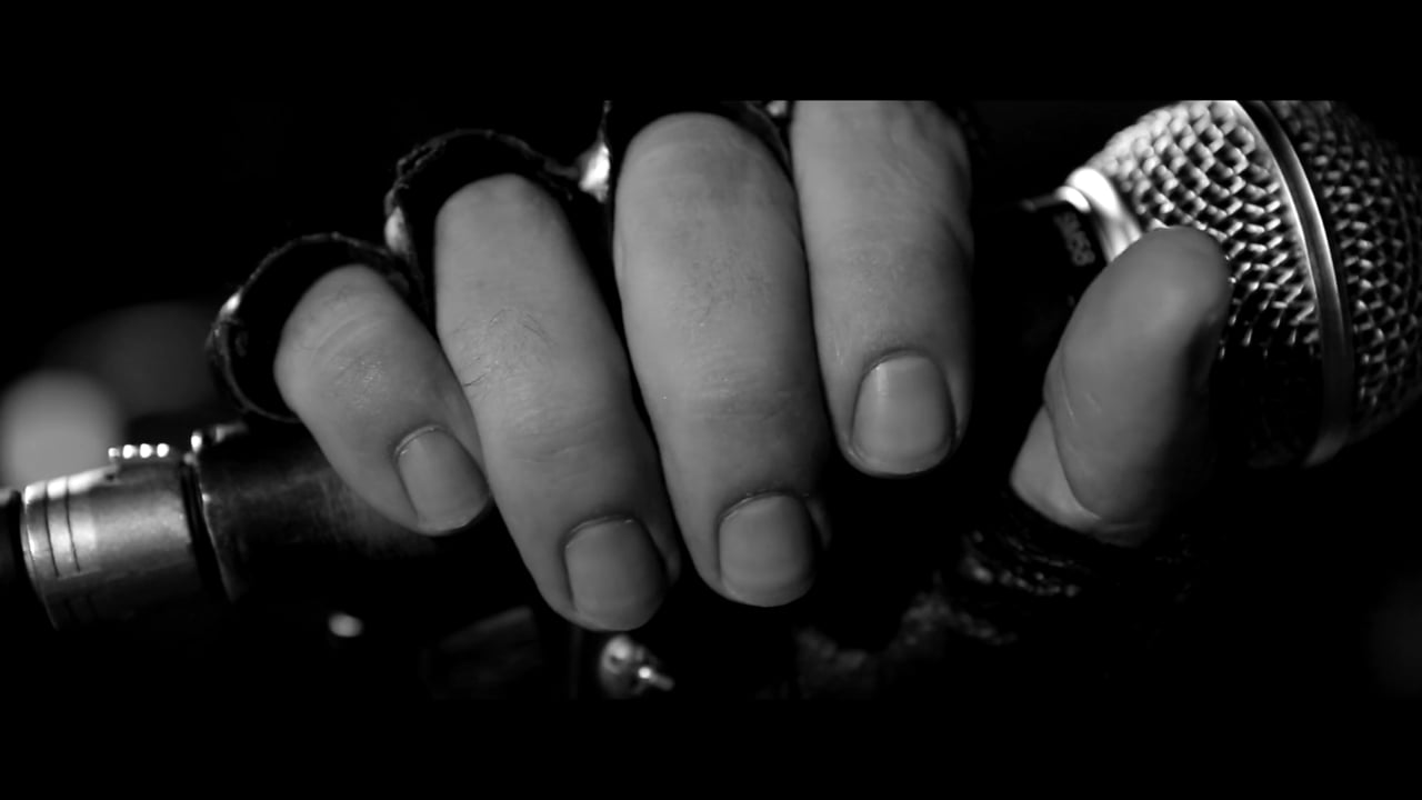 Lend a hand-neoficial music clip
