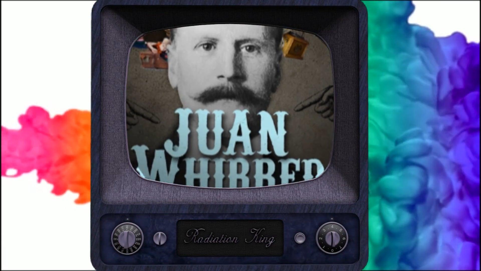 WEB SERIES Juan Whirred ep. 3