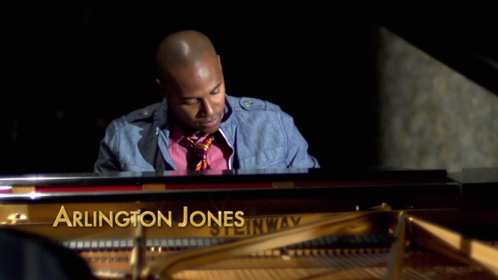 Arlington Jones