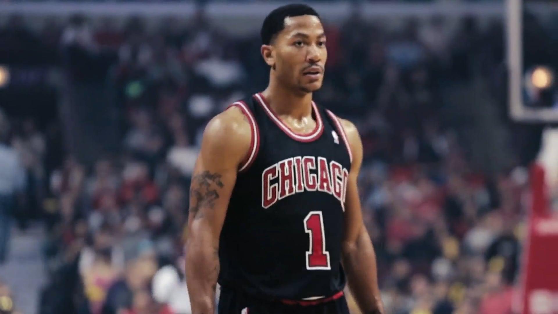 Chicago Basketball Is Golden: Tip-Off