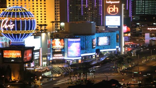 24752016 5LINX SVP Trip – Las Vegas Vacation!