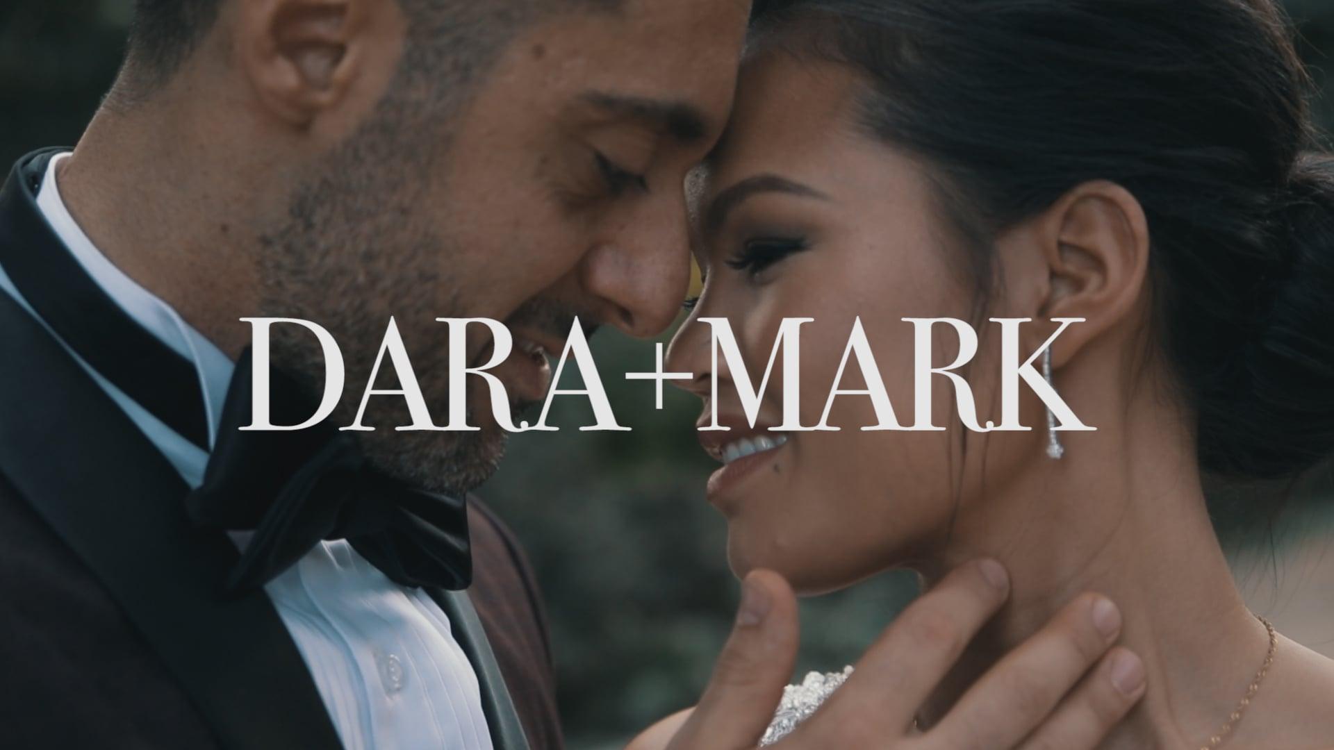 Mark x Dara // Highlight