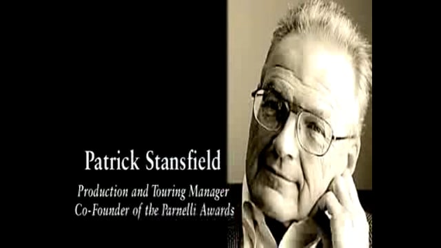 2014 Parnelli Awards in Memoriam
