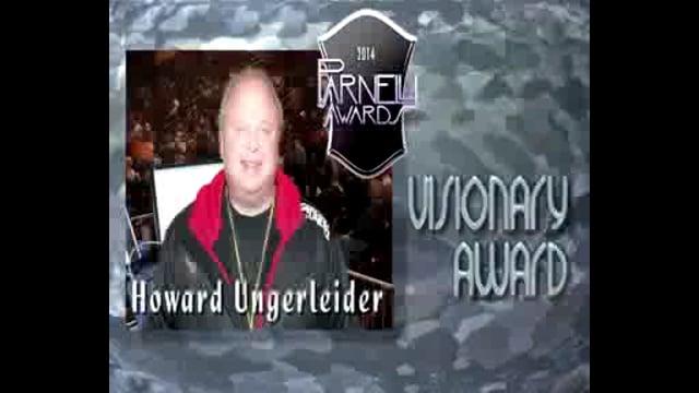 Howard Ungerleider - 2014 Parnelli Visionary Honoree