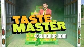 Sundrop - Tastemaster