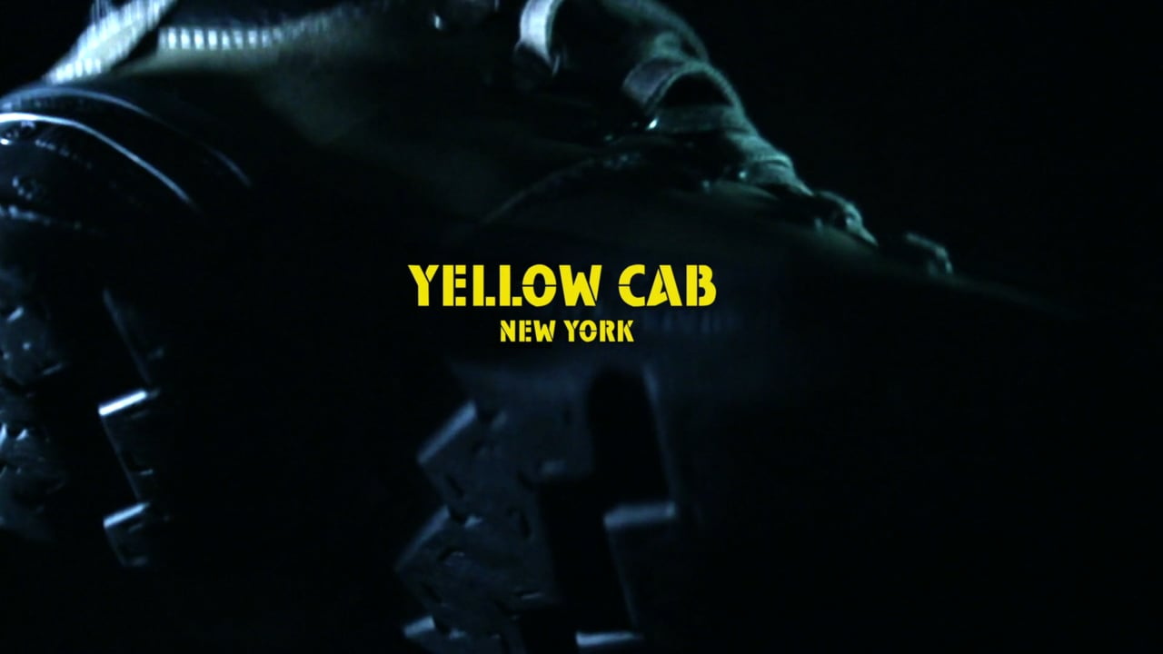 ALTERNATE BEGINNING - YELLOW CAB CONCEPT - ART PROJECT BY JANOS VISNYOVSZKY - ABNG