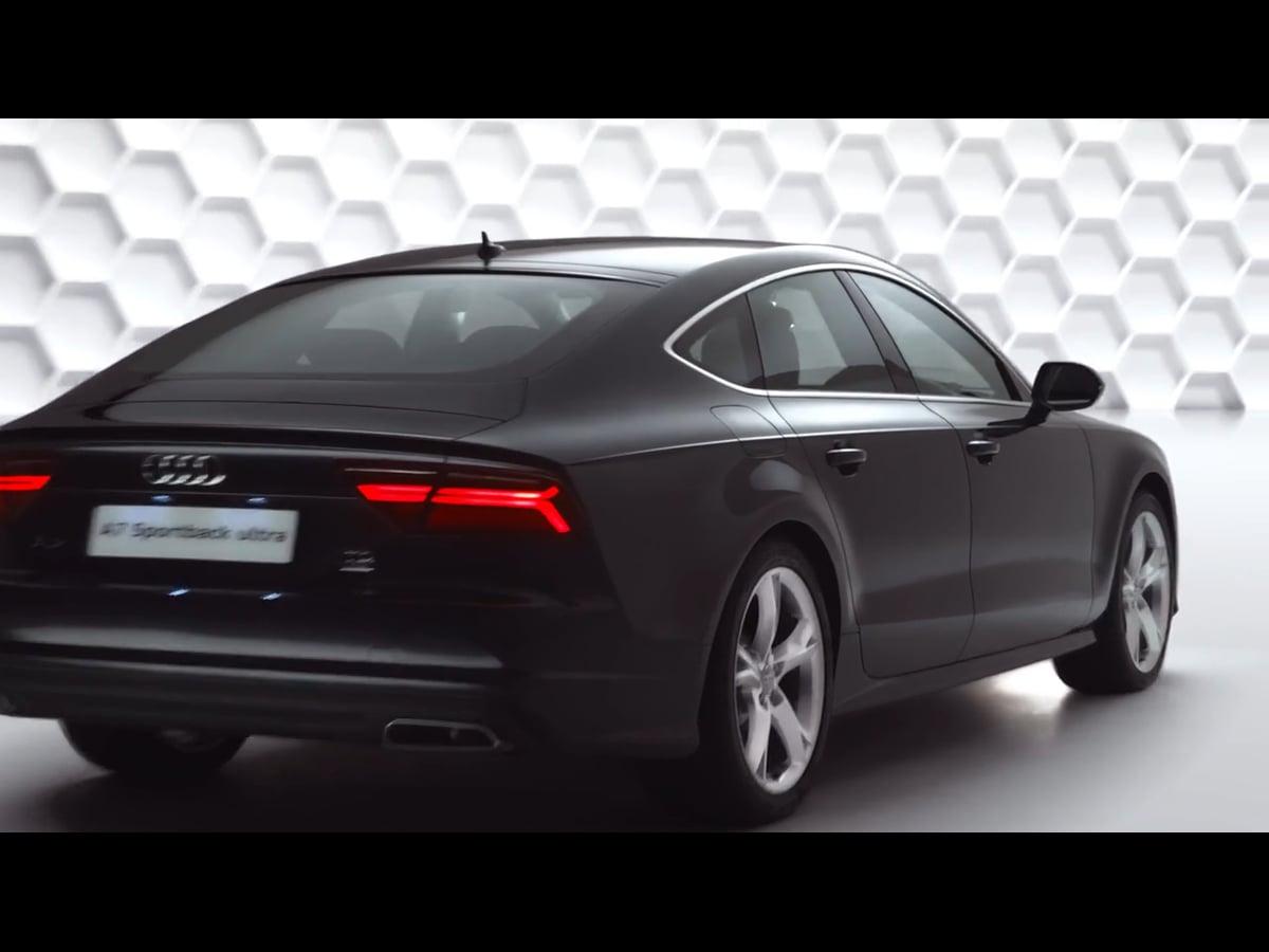Audi Ultra - A7