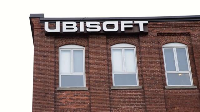 Ubisoft The Making of a Franchise - Autodesk