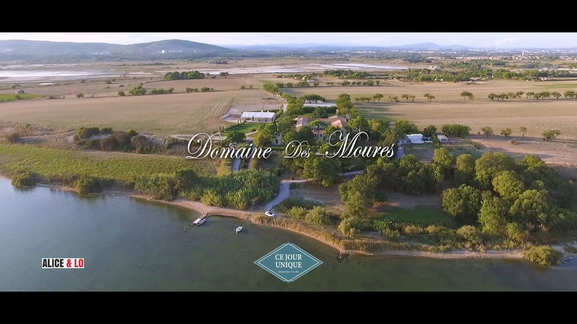Domaine des Moures