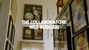 Nile Rodgers - The Collaborators