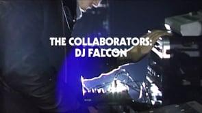 DJ Falcon - The Collaborators
