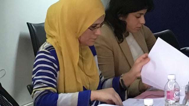 Strengthening FIU Policies and Procedures in Tunisia - November 21-24, 2016