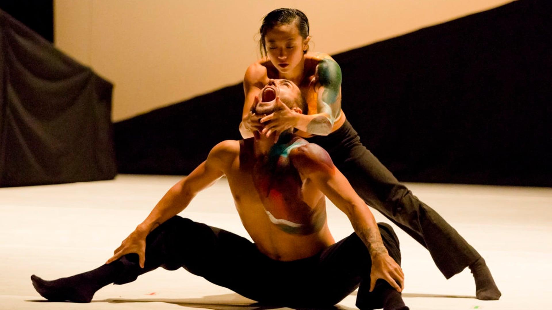 Bolero - choreography Ihsan Rustem. NW Dance Project