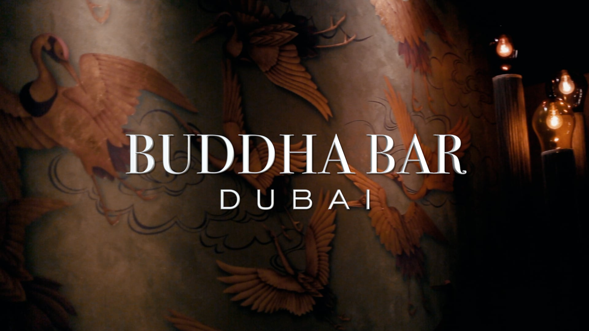 Espacio Buddha Bar | Dubai