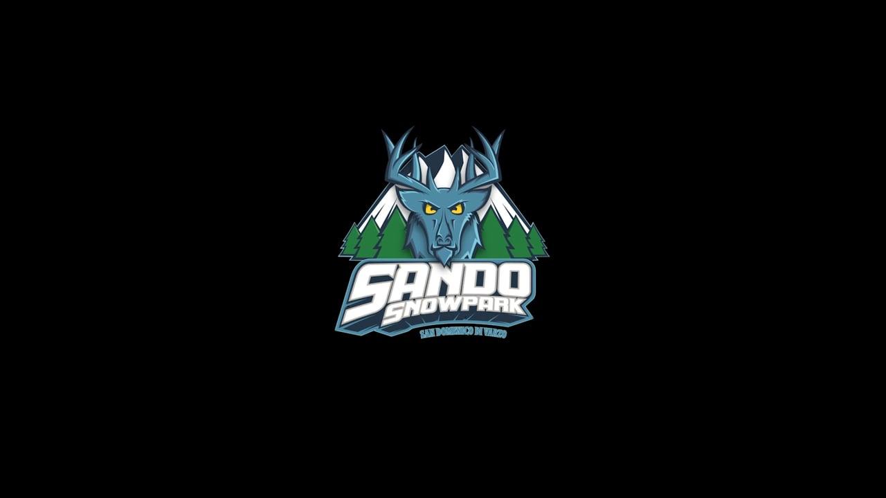 This is Sando Snowpark 2017 • Episode One