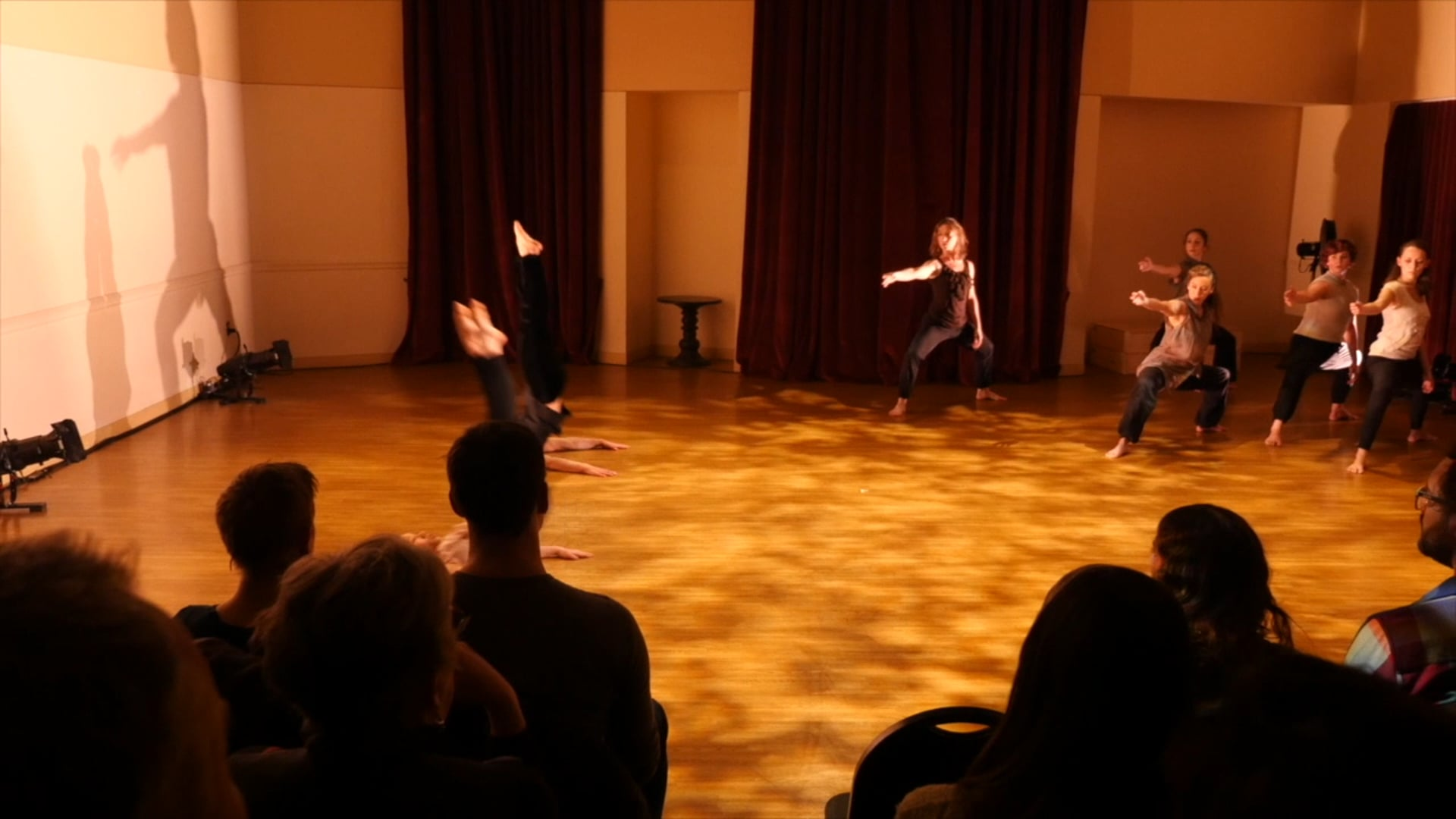 Kat Nasti Dance 2016 Highlights