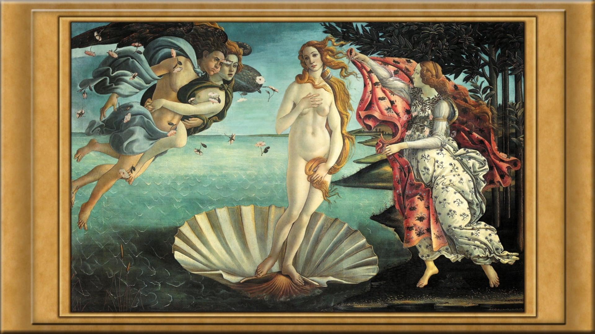 Kypris-Botticelli