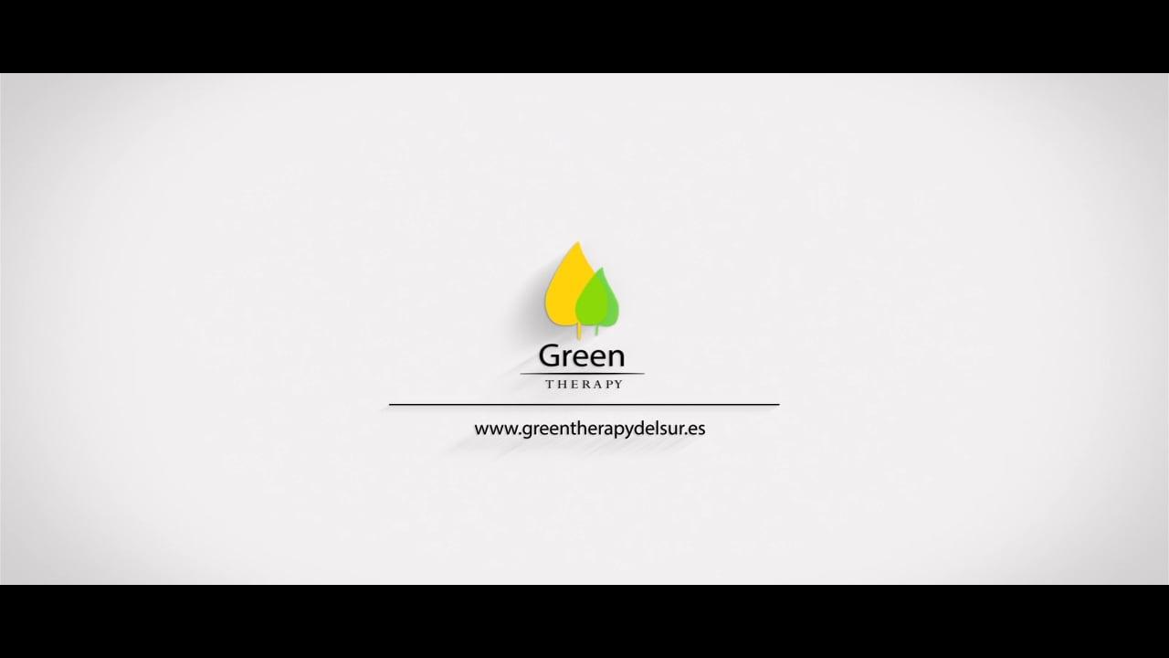Green Therapy del Sur
