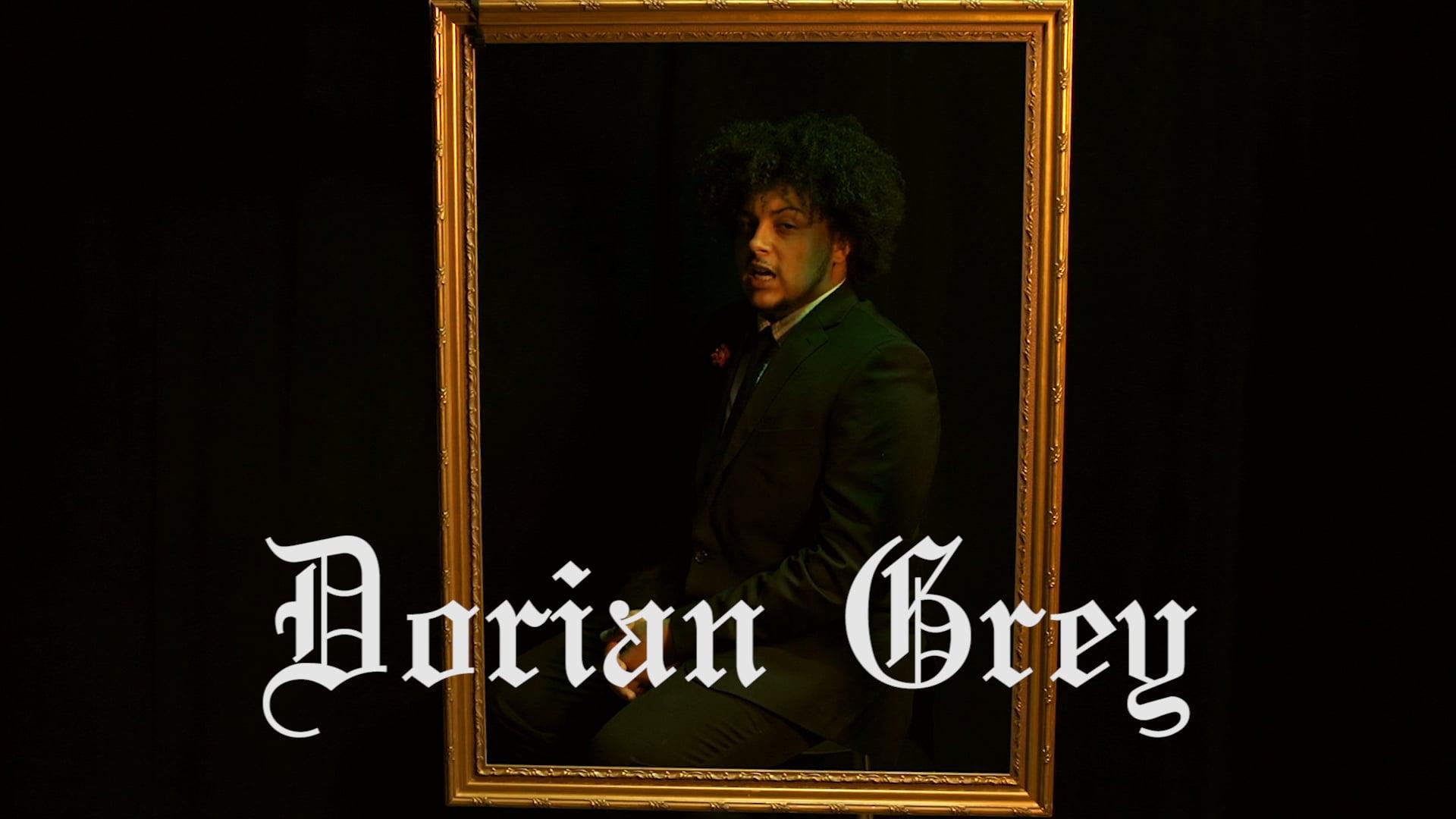 Damiano The Don ft. K.Lyn - Dorian Grey