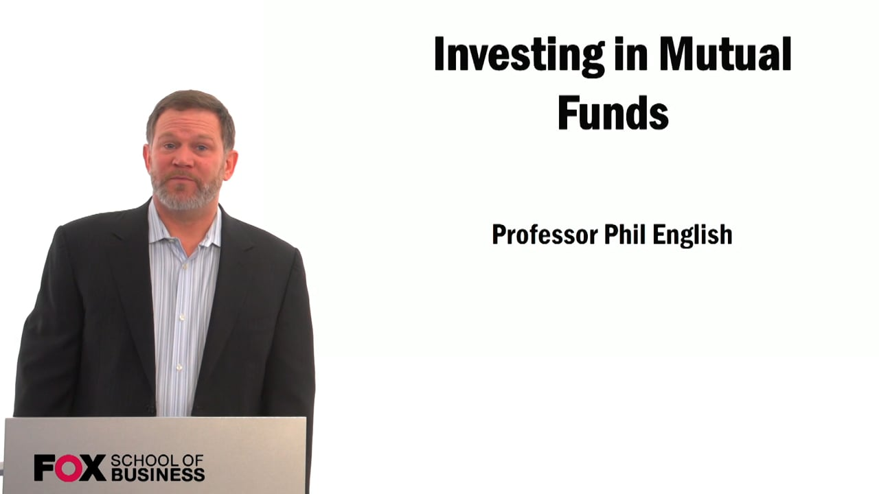 59411Investing in Mutual Funds