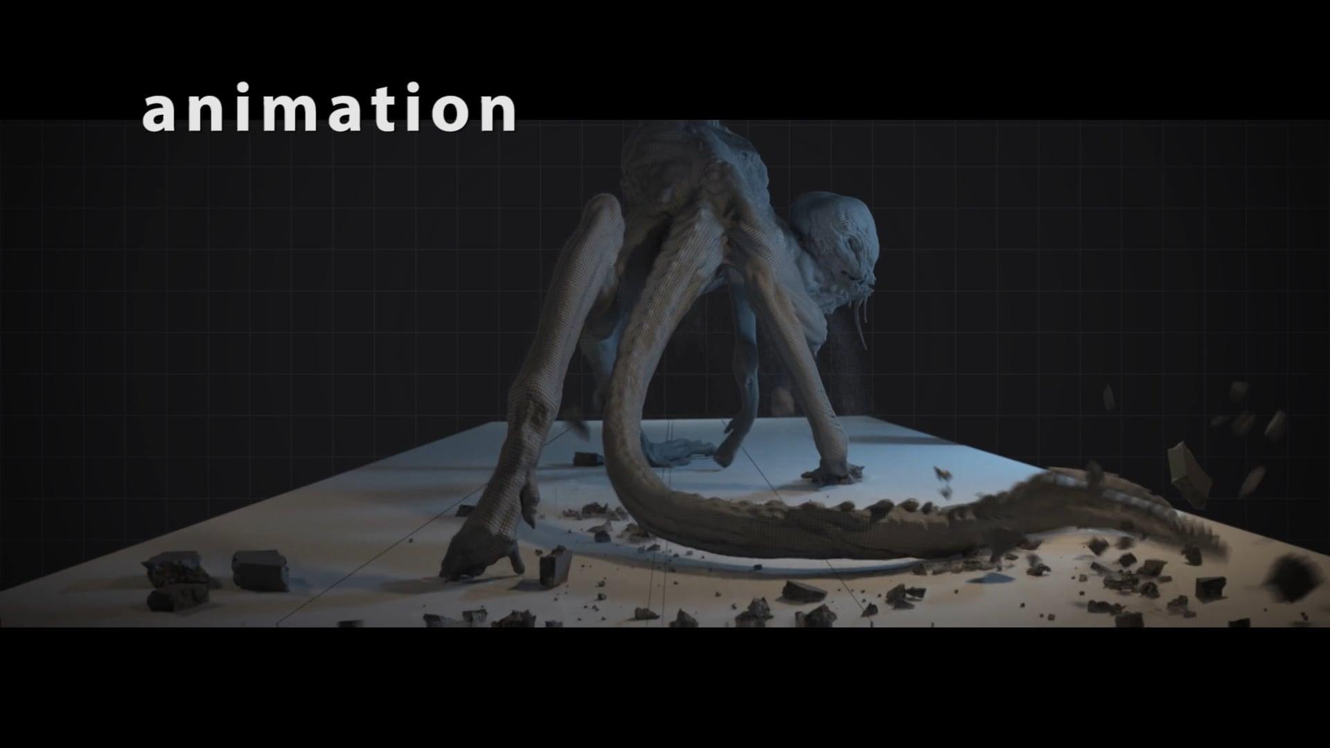 Volkswagen Alien VFX Breakdown
