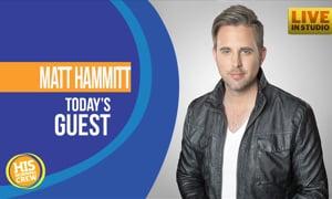Matt Hammitt Sings