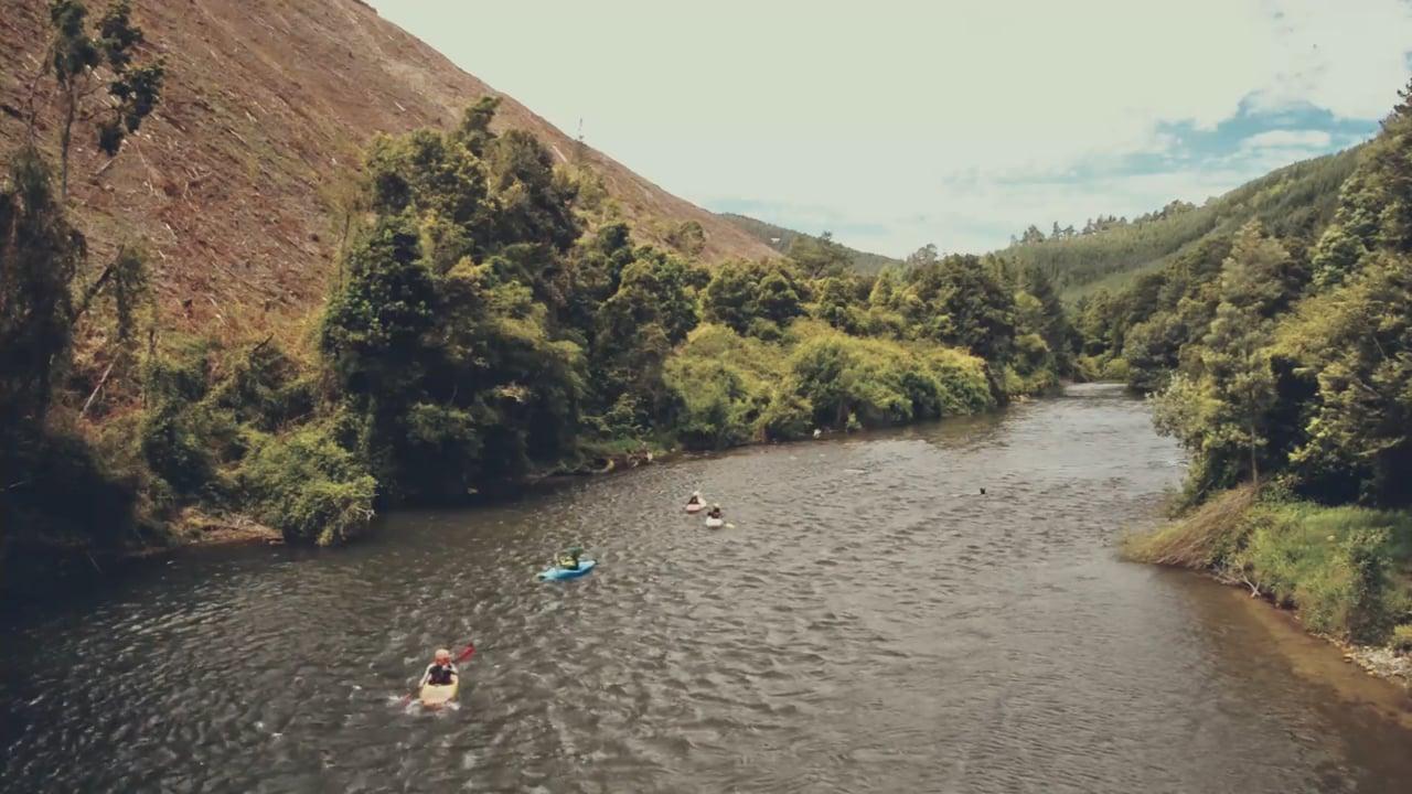 La Otra Cordillera (teaser)