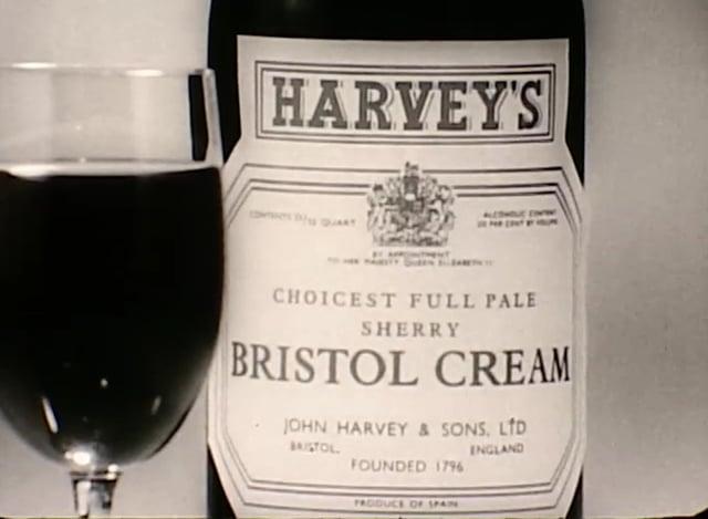 2.31 Harvey's Cream