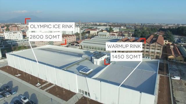 Ice Lab Bergamo