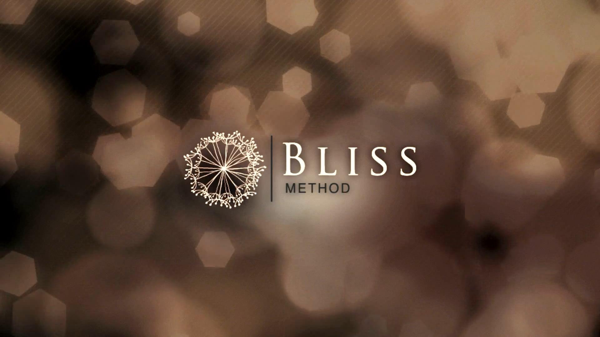 Bliss סרטון מקורס דיגיטלי של