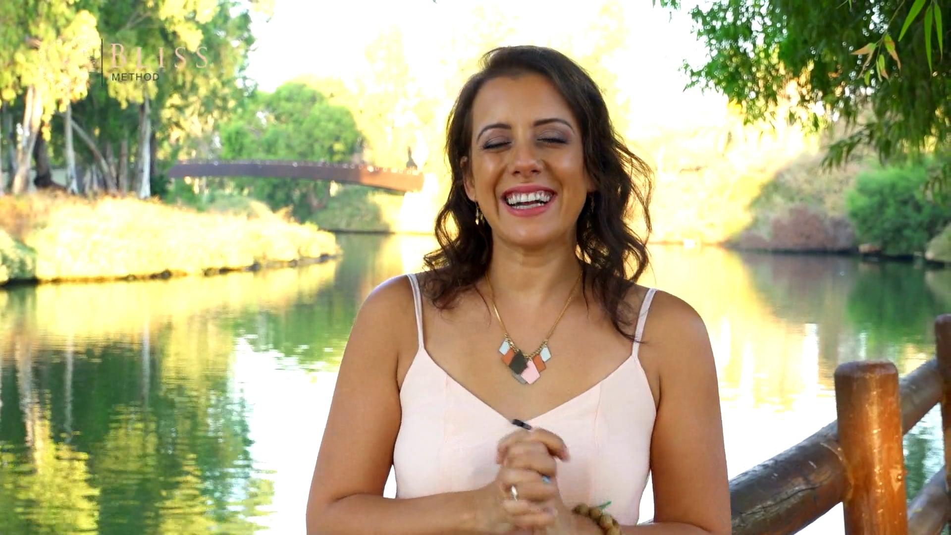 Bliss סרטון מתוך קורס דיגיטלי מבית